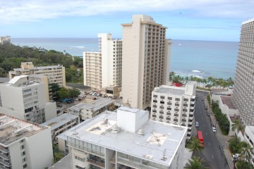 하얏트 플레이스(Hyatt Place Waikiki Beach)